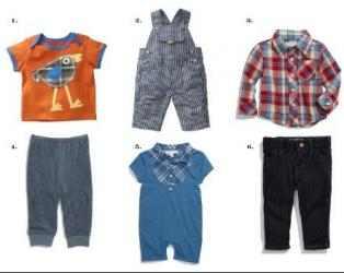 Captura 2 de Diseño de ropa de bebé para android