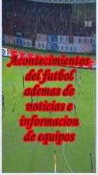 Captura 3 de Partidazos Play Fútbol tv para android