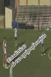 Screenshot 2 de Partidazos Play Fútbol tv para android