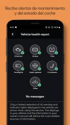 Screenshot 6 de SEAT CONNECT App para android