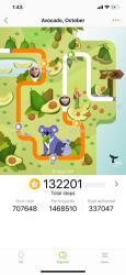 Screenshot 3 de Samsung Health para iphone