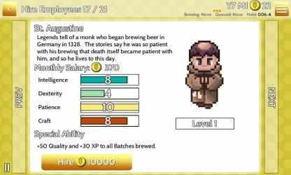 Captura 3 de Fiz : The Brewery Management Game para windows