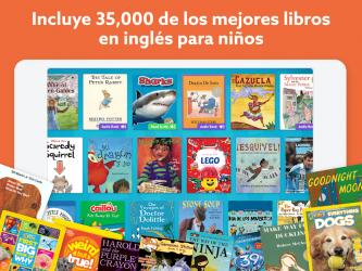 Imágen 8 de Epic Libros para niños para android