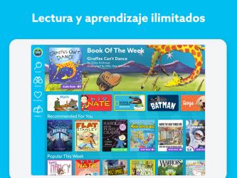 Screenshot 7 de Epic Libros para niños para android