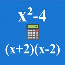 Captura 1 de Polynomial Factorization para android