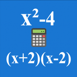 Screenshot 5 de Polynomial Factorization para android