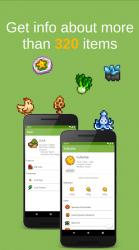 Captura de Pantalla 6 de StardewGuide - Guía Para Stardew Valley para android