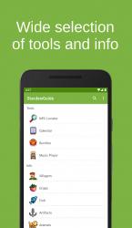 Captura de Pantalla 3 de StardewGuide - Guía Para Stardew Valley para android