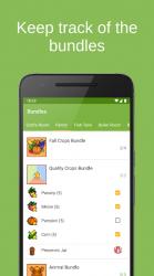 Imágen 2 de StardewGuide - Guía Para Stardew Valley para android