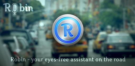 Captura de Pantalla 2 de Robin - AI Voice Assistant para android