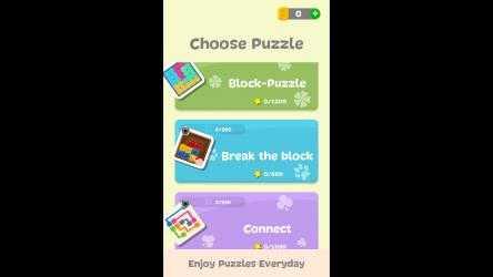 Captura 1 de Puzzledom - Classic puzzles all in one para windows