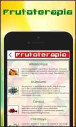 Imágen 4 de Frutoterapia para windows
