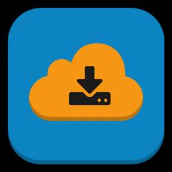 Captura de Pantalla 1 de 1DM: Gestor de descargas de multimedia y Torrents para android