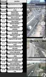 Captura de Pantalla 5 de Motorway Cam Watch ES para windows