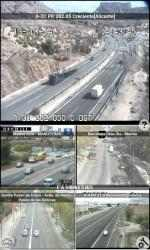 Captura 1 de Motorway Cam Watch ES para windows