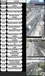 Captura de Pantalla 2 de Motorway Cam Watch ES para windows