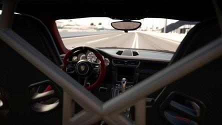 Screenshot 4 de Porsche 911 GT2 RS - Forza Motorsport 7 para windows