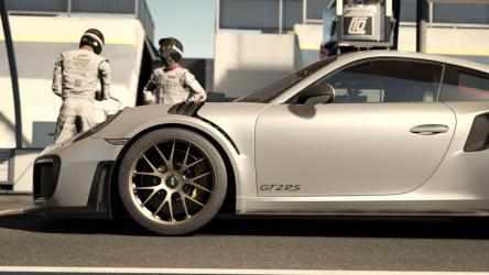 Screenshot 2 de Porsche 911 GT2 RS - Forza Motorsport 7 para windows
