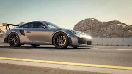 Captura 3 de Porsche 911 GT2 RS - Forza Motorsport 7 para windows