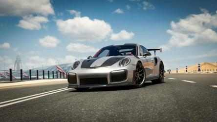 Captura 1 de Porsche 911 GT2 RS - Forza Motorsport 7 para windows