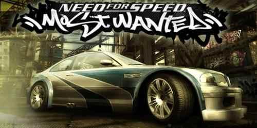 Captura de Pantalla 1 de Need for Speed Most Wanted para windows