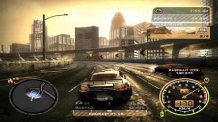 Captura 3 de Need for Speed Most Wanted para windows