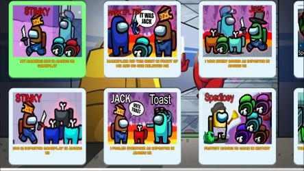 Captura 4 de Among Us Game Video Guide para windows
