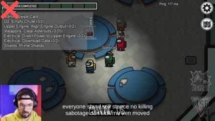 Captura de Pantalla 6 de Among Us Game Video Guide para windows