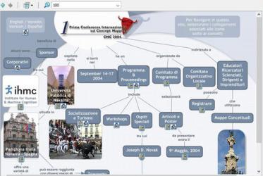 Captura 5 de CmapTools para windows