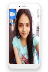 Captura de Pantalla 2 de Chat With Indian Sexy Girls para android