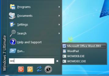 Imágen 5 de Classic Shell para windows