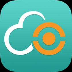 Captura de Pantalla 1 de Cloud Camera para android