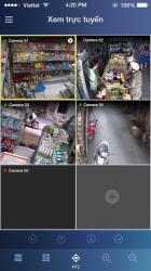 Captura 2 de Cloud Camera para android