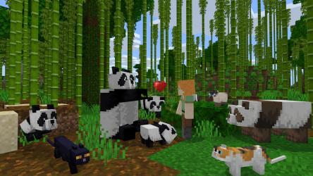 Captura 9 de Minecraft para android