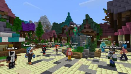 Imágen 4 de Minecraft para android