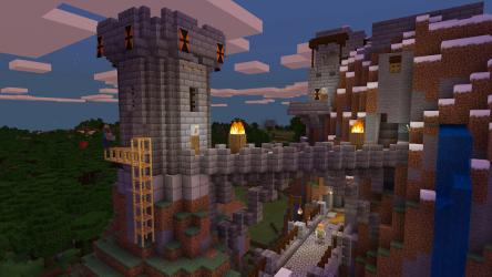 Captura 3 de Minecraft para android