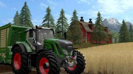 Captura de Pantalla 2 de Farming Simulator 17 para windows