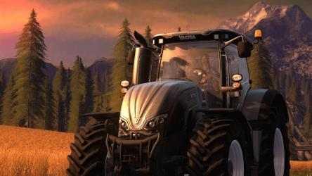Screenshot 5 de Farming Simulator 17 para windows