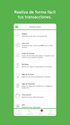 Captura de Pantalla 4 de Móvil Banking Personal BHDLeón para android