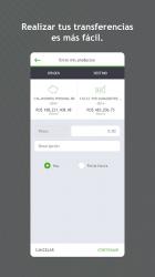 Screenshot 5 de Móvil Banking Personal BHDLeón para android