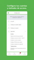 Imágen 6 de Móvil Banking Personal BHDLeón para android