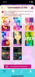 Captura 2 de Forever Anna Todd para iphone
