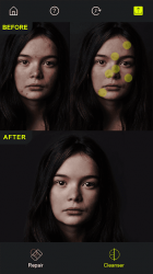 Captura 7 de Photo Retouch - AI Eliminar objetos de las fotos para android