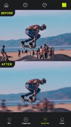 Captura 9 de Photo Retouch - AI Eliminar objetos de las fotos para android