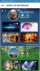 Imágen 5 de backiee - Wallpaper Studio 10 para windows