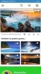 Screenshot 7 de backiee - Wallpaper Studio 10 para windows