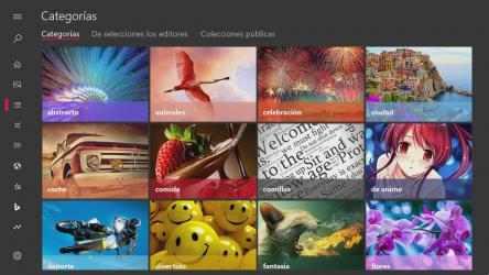 Captura 13 de backiee - Wallpaper Studio 10 para windows