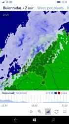 Screenshot 5 de Buienradar.nl para windows