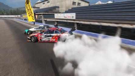 Captura de Pantalla 9 de CarX Drift Racing Online para windows