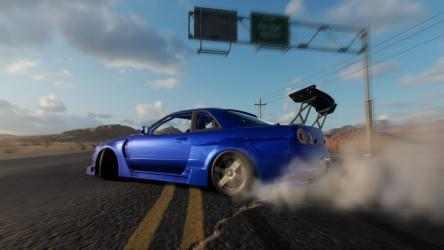 Captura de Pantalla 3 de CarX Drift Racing Online para windows